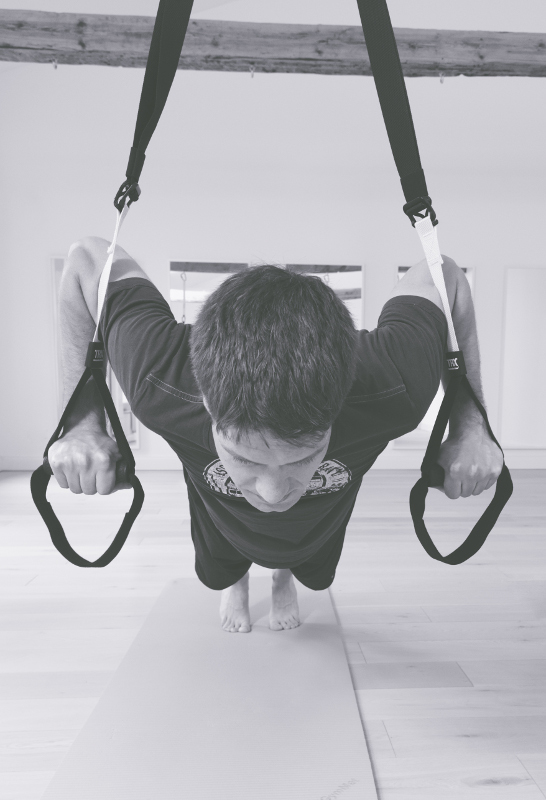 Trx Training 3